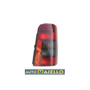 0061106 Fanale Faro Posteriore Destro Ligier X Too Jdm Albizia