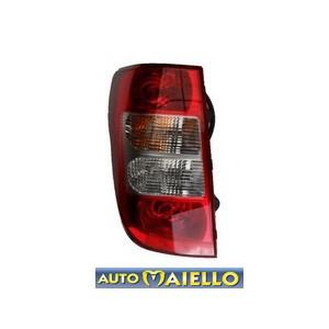 0061123 Fanale Faro Posteriore Sinistro Ligier Ixo Js50 Catalogo
