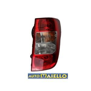 0061124 Fanale Faro Posteriore Destro Ligier Ixo Js50 Catalogo